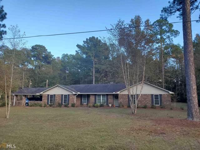 28 Northlake, Statesboro, GA 30458 (MLS #8697695) :: Rich Spaulding