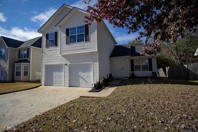 3733 Salem Kirk Dr, Lithonia, GA 30038 (MLS #8697711) :: The Realty Queen Team