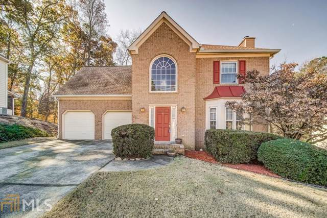 3025 Kaley Dr, Kennesaw, GA 30152 (MLS #8697716) :: The Realty Queen Team