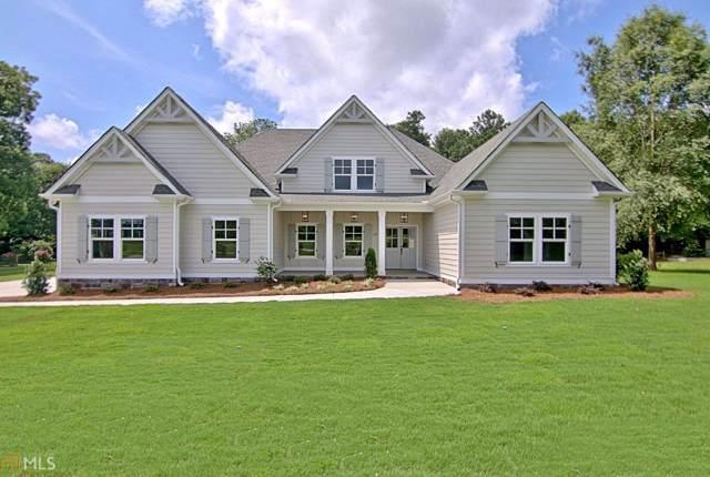 119 Woods Rd, Brooks, GA 30205 (MLS #8697732) :: Anita Stephens Realty Group