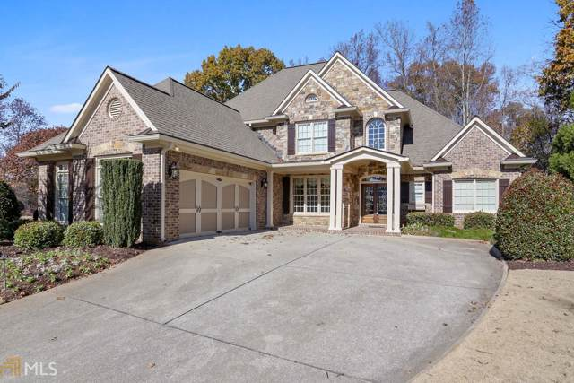 204 Wexford, Canton, GA 30115 (MLS #8697775) :: The Realty Queen Team