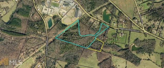 0 Madison St, Danielsville, GA 30633 (MLS #8697819) :: Bonds Realty Group Keller Williams Realty - Atlanta Partners