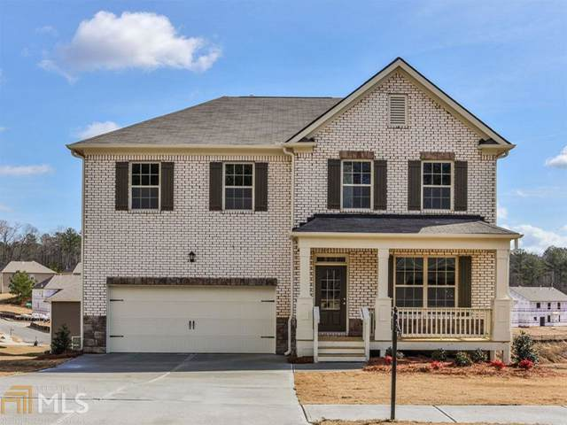 7107 Demeter Dr, Atlanta, GA 30349 (MLS #8697857) :: RE/MAX Eagle Creek Realty