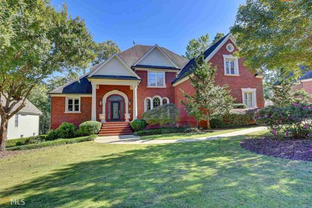 2310 Woodland Lake Walk, Snellville, GA 30078 (MLS #8697959) :: Bonds Realty Group Keller Williams Realty - Atlanta Partners