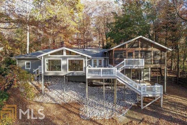 3928 Lake Ct, Gainesville, GA 30501 (MLS #8697982) :: Bonds Realty Group Keller Williams Realty - Atlanta Partners