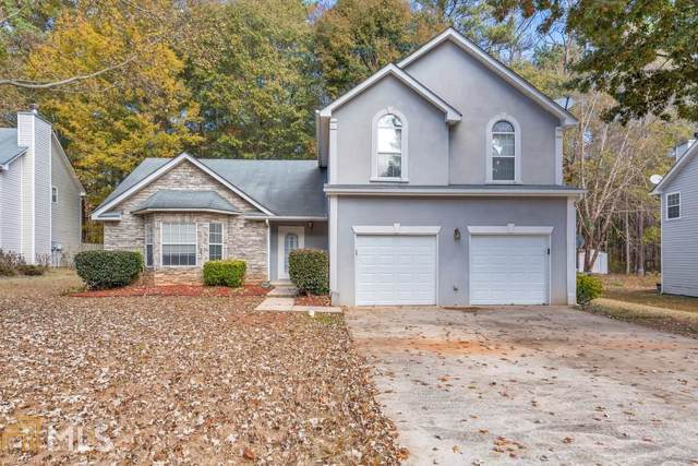 5316 Rolling Meadow Dr, Powder Springs, GA 30127 (MLS #8698024) :: Buffington Real Estate Group