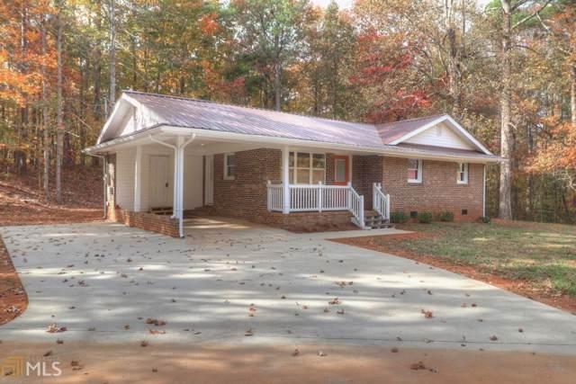 118 Lanette Circle, Barnesville, GA 30204 (MLS #8698051) :: Bonds Realty Group Keller Williams Realty - Atlanta Partners