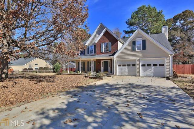 171 Fallow Ln, Acworth, GA 30101 (MLS #8698063) :: Rettro Group