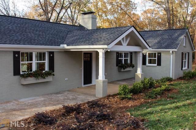 193 Georgia Street, Demorest, GA 30535 (MLS #8698067) :: Bonds Realty Group Keller Williams Realty - Atlanta Partners