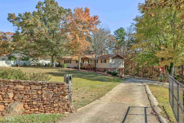 676 Cedar Ridge Rd, Hartwell, GA 30643 (MLS #8698069) :: Bonds Realty Group Keller Williams Realty - Atlanta Partners