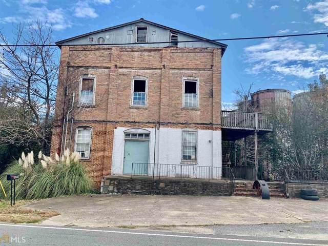 1010 E E Main St., Lavonia, GA 30553 (MLS #8698087) :: Bonds Realty Group Keller Williams Realty - Atlanta Partners