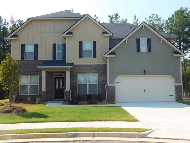 177 Maple Hill Dr #482, Newnan, GA 30265 (MLS #8698114) :: The Realty Queen Team