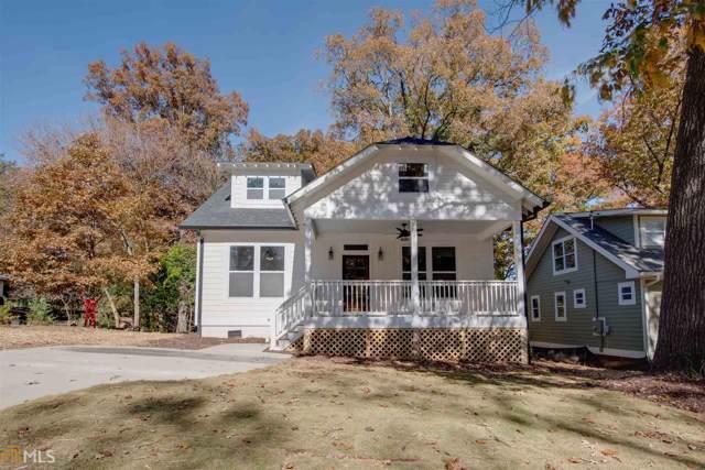 1749 Linwood Ave., East Point, GA 30344 (MLS #8698116) :: Bonds Realty Group Keller Williams Realty - Atlanta Partners