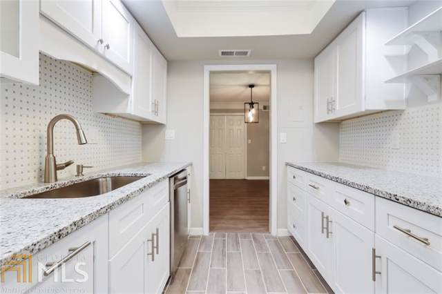 6851 Roswell Rd Q12, Sandy Springs, GA 30328 (MLS #8698157) :: Athens Georgia Homes