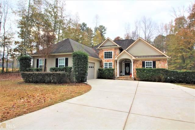 4049 Lower Fayetteville Rd, Sharpsburg, GA 30277 (MLS #8698290) :: Anderson & Associates