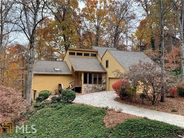 3485 Johnson Ferry Rd, Roswell, GA 30075 (MLS #8698303) :: The Realty Queen Team