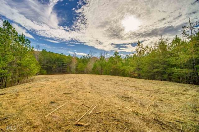 00 Long Branch Rd, Ranger, GA 30734 (MLS #8698325) :: Buffington Real Estate Group