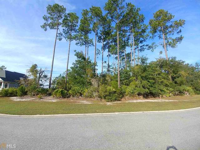 0 Isles Of St Marys Way, Lot 211, St Marys, GA 31558 (MLS #8698338) :: Buffington Real Estate Group