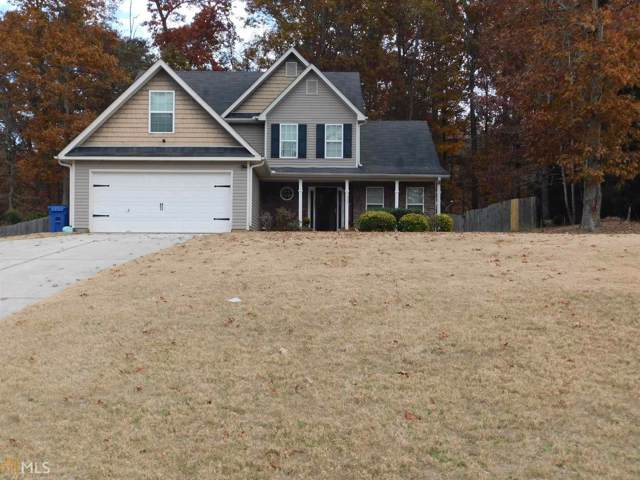 1669 Trey Ln, Winder, GA 30680 (MLS #8698404) :: The Realty Queen Team