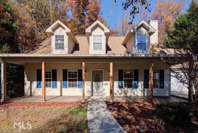 9510 Manor Ln, Gainesville, GA 30506 (MLS #8698485) :: Rettro Group