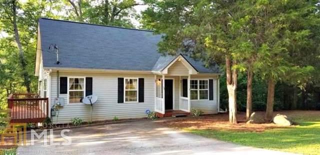 130 Friar Tuck Cir, Covington, GA 30014 (MLS #8698517) :: The Heyl Group at Keller Williams