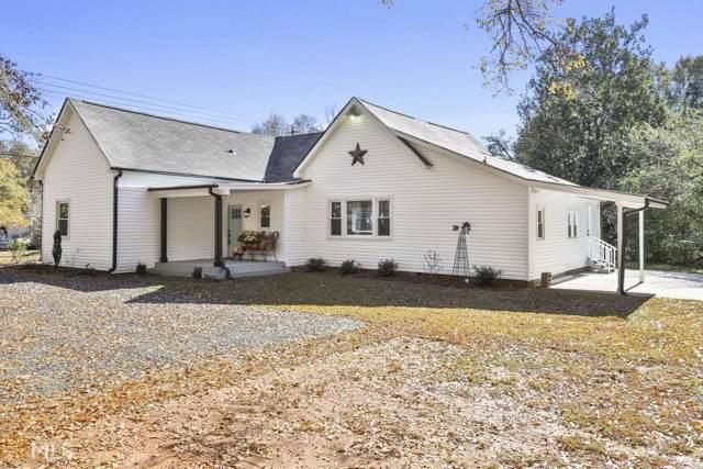 3175 S Highway 29, Moreland, GA 30259 (MLS #8698540) :: Anderson & Associates