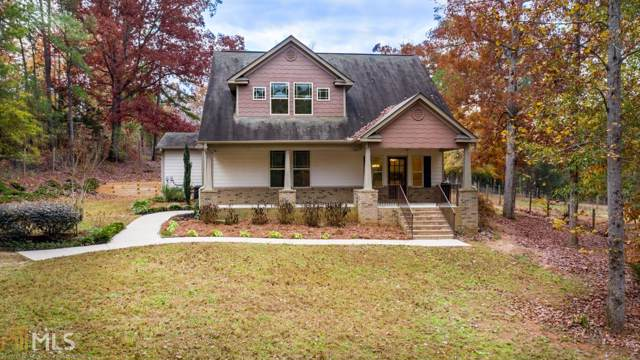 255 Digby Rd, Covington, GA 30014 (MLS #8698581) :: Bonds Realty Group Keller Williams Realty - Atlanta Partners