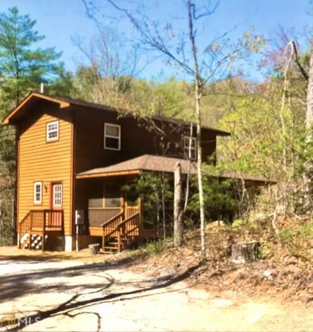 1549 Three Forks Trl, Clayton, GA 30525 (MLS #8698602) :: Buffington Real Estate Group