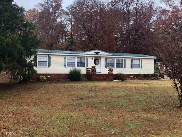 5174 Waterworks Rd, Jefferson, GA 30549 (MLS #8698630) :: Rettro Group