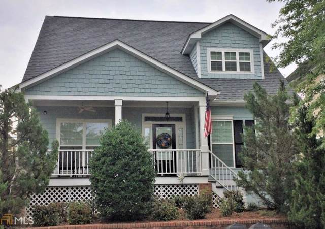 120 Concord Ct #150, Fayetteville, GA 30214 (MLS #8698678) :: Military Realty