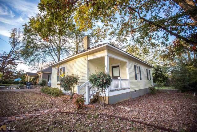192 Holly, Social Circle, GA 30025 (MLS #8698701) :: Bonds Realty Group Keller Williams Realty - Atlanta Partners