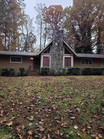 5097 Rock Glen, Stone Mountain, GA 30088 (MLS #8698708) :: Rettro Group