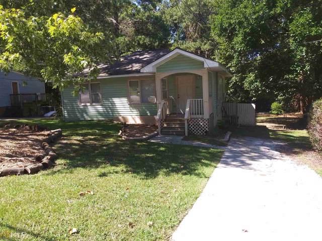 521 Barnes Mill, Marietta, GA 30062 (MLS #8698791) :: Military Realty