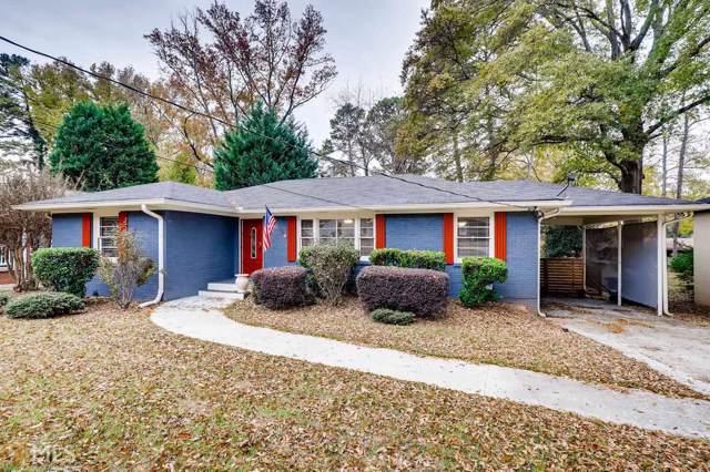 963 Shadowridge Dr, Atlanta, GA 30316 (MLS #8698954) :: Military Realty