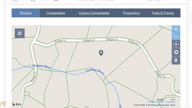 0 Ridge Ln 2&3, Lula, GA 30554 (MLS #8699001) :: Bonds Realty Group Keller Williams Realty - Atlanta Partners