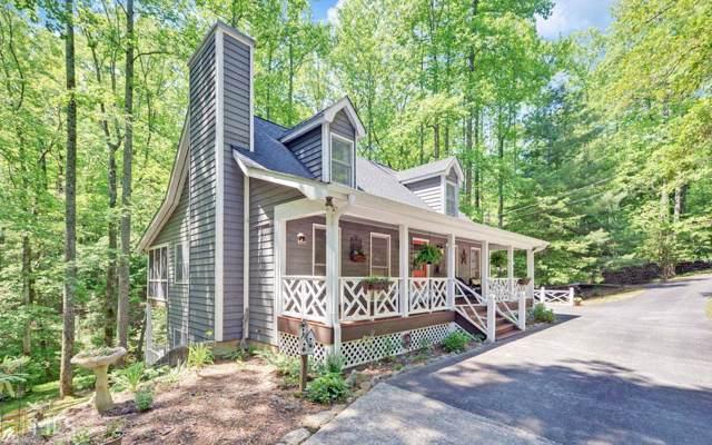 305 Hawk Hill, Lakemont, GA 30552 (MLS #8699180) :: Buffington Real Estate Group