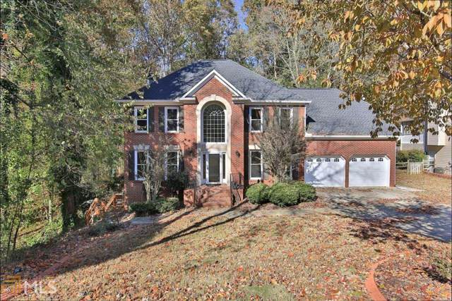 5505 Fripp Ct, Acworth, GA 30101 (MLS #8699186) :: Military Realty