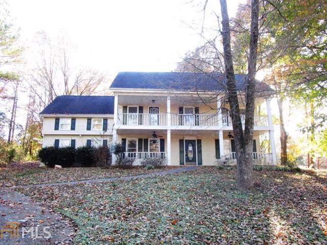 3903 Oak Harbour Dr, Gainesville, GA 30506 (MLS #8699293) :: Buffington Real Estate Group