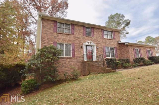 3832 Betty Jean Ct, Lilburn, GA 30047 (MLS #8699341) :: Bonds Realty Group Keller Williams Realty - Atlanta Partners