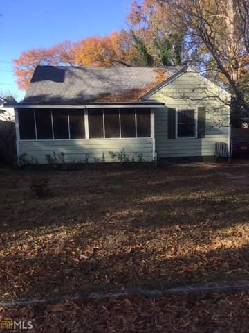 2028 Presley Way, Atlanta, GA 30317 (MLS #8699364) :: Rettro Group