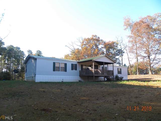 484 Groaning Rock Rd, Commerce, GA 30530 (MLS #8699376) :: Rettro Group