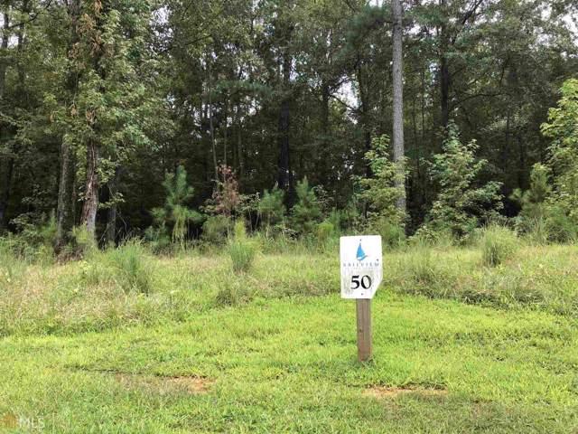 1250 Spinnaker Rd, Buckhead, GA 30625 (MLS #8699446) :: The Heyl Group at Keller Williams