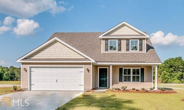 198 Abbey Lane Dr, Guyton, GA 31312 (MLS #8699490) :: Athens Georgia Homes