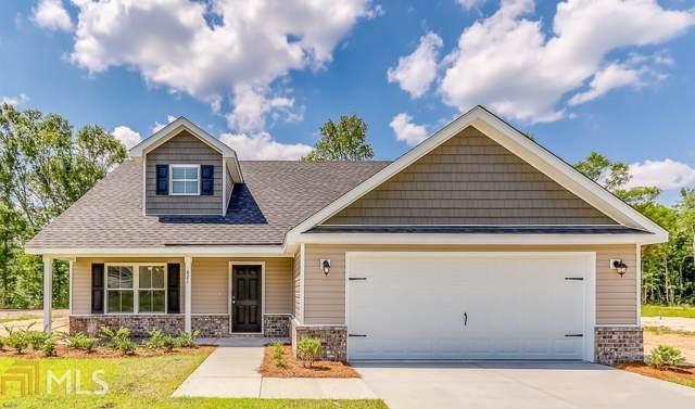 196 Abbey Lane Dr, Guyton, GA 31312 (MLS #8699532) :: Athens Georgia Homes