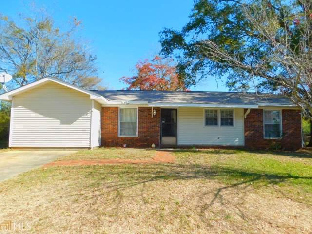 206 Tumbleweed Cir, Centerville, GA 31028 (MLS #8699565) :: Rettro Group