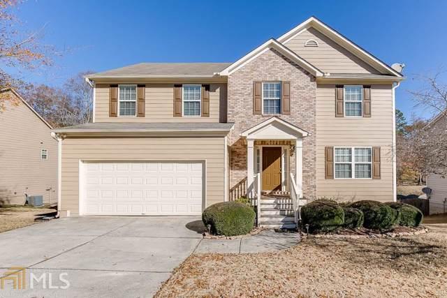 405 Franklin St, Braselton, GA 30517 (MLS #8699690) :: Bonds Realty Group Keller Williams Realty - Atlanta Partners