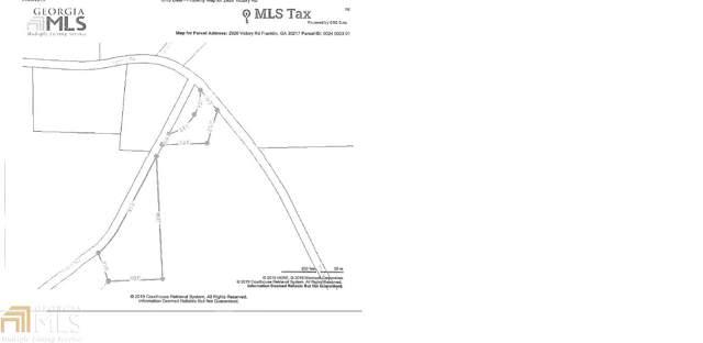 2920 Victory Rd, Franklin, GA 30217 (MLS #8699726) :: Bonds Realty Group Keller Williams Realty - Atlanta Partners