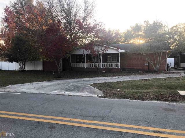 189 Pine St, Gordon, GA 31031 (MLS #8699744) :: Athens Georgia Homes