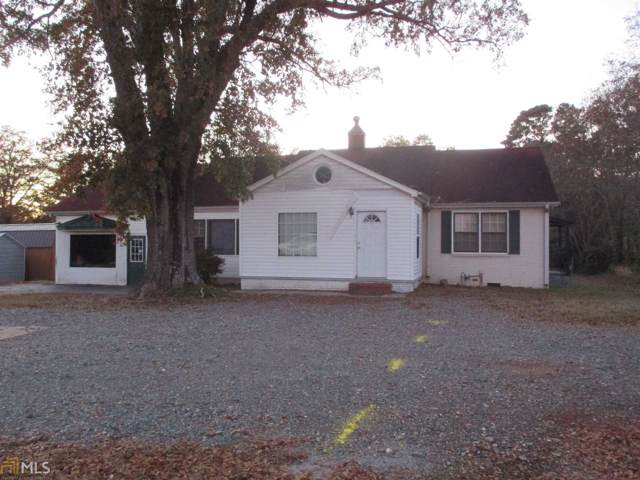 1409 Highway 19 N, Thomaston, GA 30286 (MLS #8699776) :: Bonds Realty Group Keller Williams Realty - Atlanta Partners