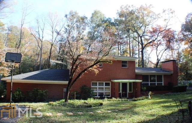180 Woodland Trails Rd, Dublin, GA 31021 (MLS #8699794) :: Bonds Realty Group Keller Williams Realty - Atlanta Partners